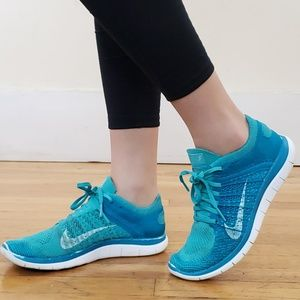 Nike Free 5.0 Flyknit Runners